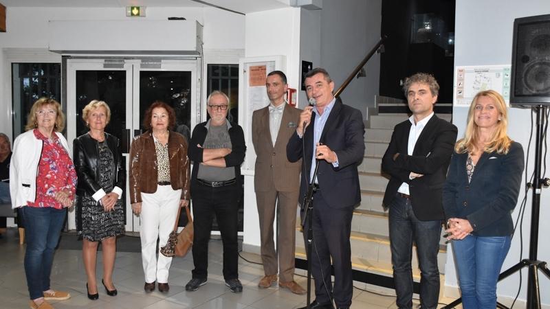 «Brescou de l'Île au Musée» : une exposition solidaire à visiter au Musée de l'Éphèbe